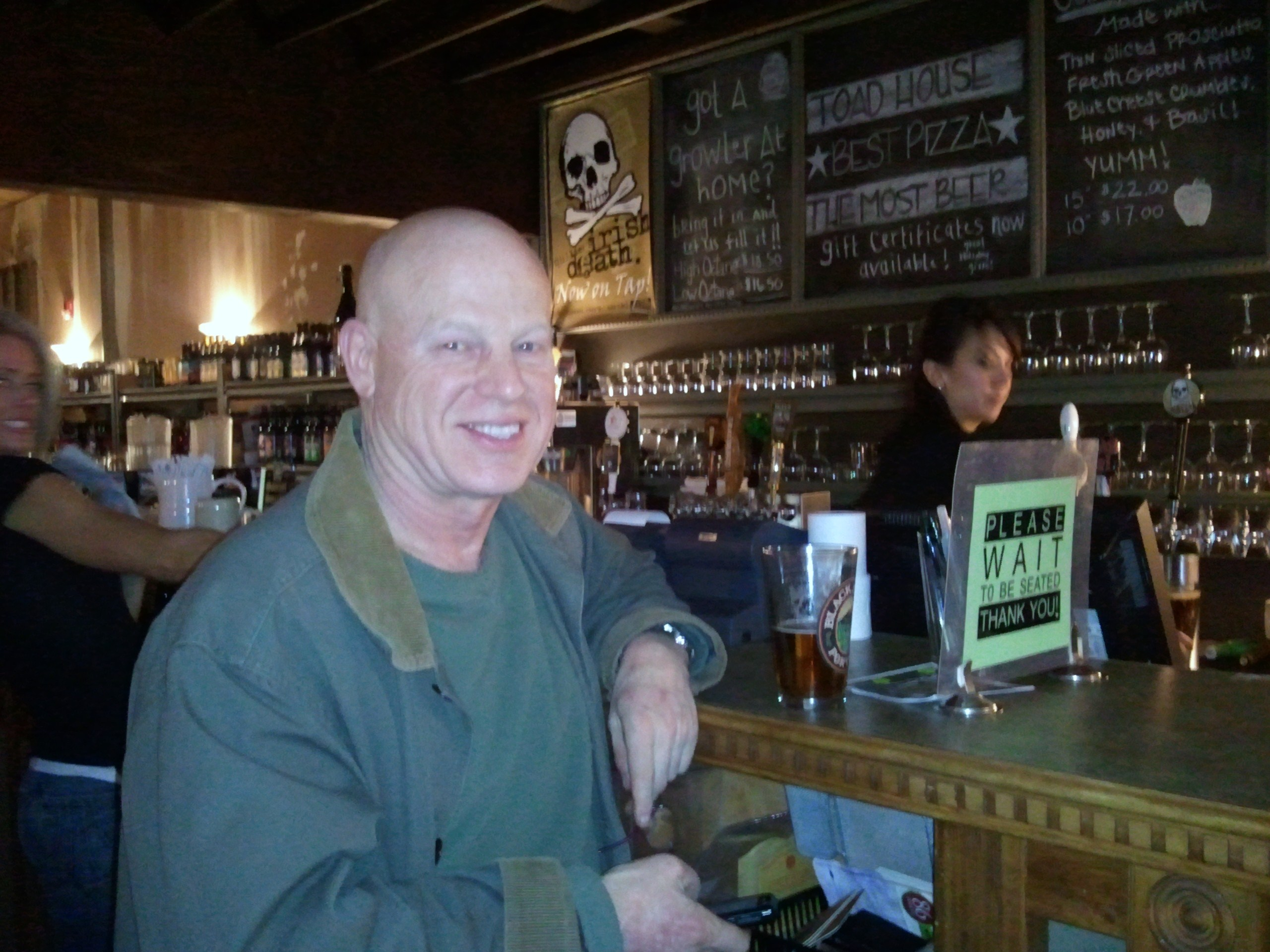 Pizza at the toad house pub east bremerton silverdale revealed performing sciox Image collections